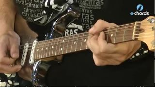 Exercise - How To Play David Gilmour Style