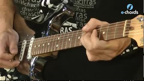 How To Play David Gilmour Style