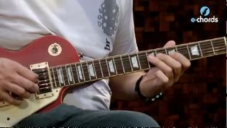Exercise - How To Play Jimmy Page Style