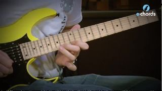 Exercise - How To Play John Petrucci Style