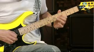 Exercise - How To Play Marty Friedman Style