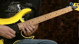 Exercise - How To Play Synyster Gates