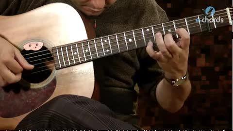 Ultimate Beginner Fingerstyle Lesson 2
