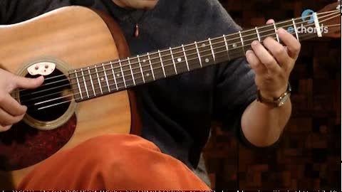 Ultimate Beginner Fingerstyle Lesson