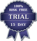 15 Days - Risk Free