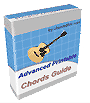 Advanced Printable Chords Guide