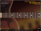 gift: Fretboard Warrior